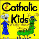 Catholic Kids Bulletin