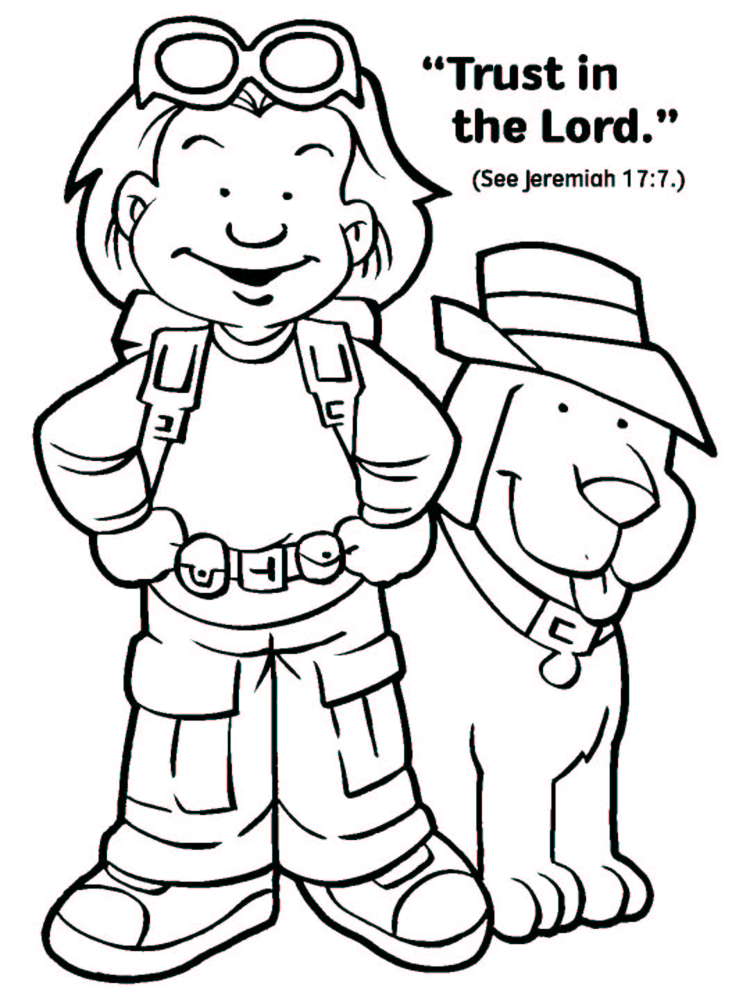st peter coloring pages - photo#31